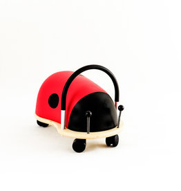 Wheely Bug Wheely Bug - Large Ladybug