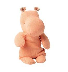 Maileg Maileg - Hippo Small Apricot