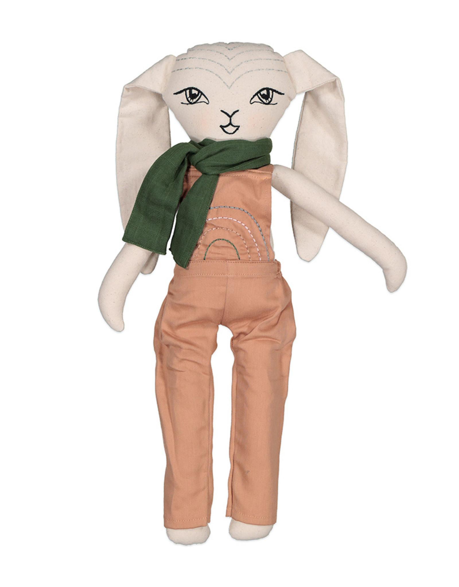 Burrow & Be Burrow & Be - Bunny Doll Winslow