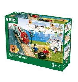 Brio BRIO - Railway Starter Set A
