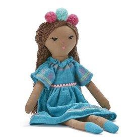 Nana Huchy Nana Huchy - Kenyan Kindness Doll Jessie
