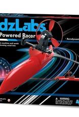 4M 4M Kidzlabs - Wind Powered Racer