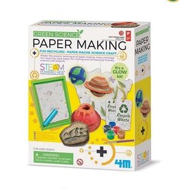 4M 4M - Paper Making Kit
