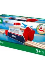 Brio BRIO - Ferry Ship