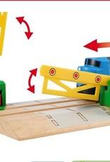 Brio BRIO - Magnetic Action Crossing