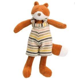 Moulin Roty Moulin Roty - Tiny Fox Gaspard 20cm