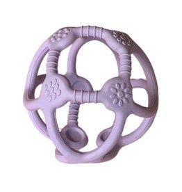 Jellystone Designs Jellystone - Sensory Ball Lilac