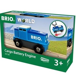 Brio BRIO - Cargo Battery Engine