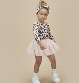 Huxbaby Huxbaby Ocelot Rose Ballet Dress