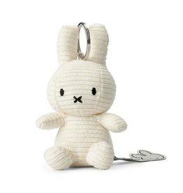 Miffy Miffy - Keychain Corduroy Off White 10cm