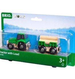 Brio BRIO - Tractor With Load