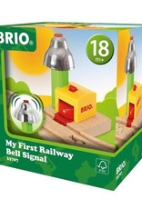 BRIO - My First Railway Bell Signal
