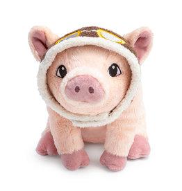 Compendium Maybe Plush Pig