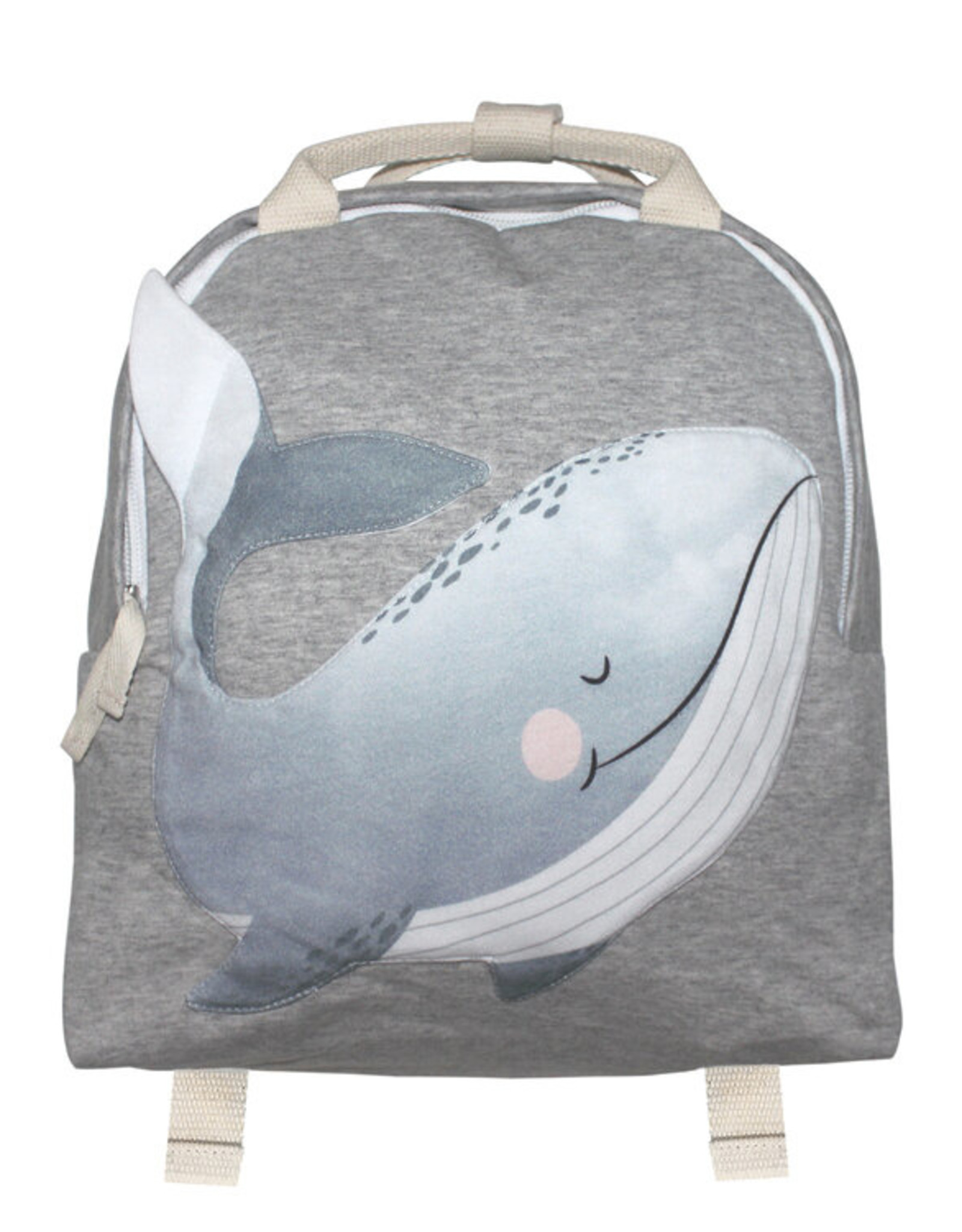Mister Fly Mister Fly Backpack - Whale