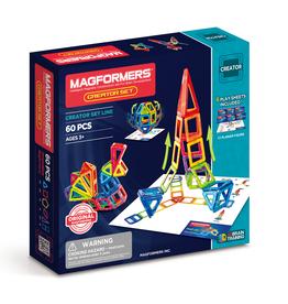 Magformers Magformers - Creator Set