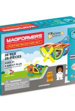 Magformers Magformers - Aviation Adventure Set