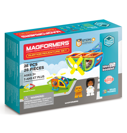 Magformers Magformers - Aviation Adventure Set
