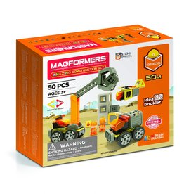 Magformers Magformers - Amazing Construction Set