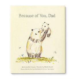Because Of You Dad
