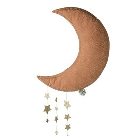 Picca Lou Lou Picca Lou Lou -  Moon Pink with Stars