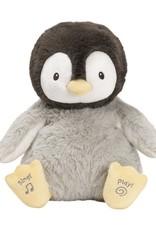 Gund Gund - Animated Kissy The Penguin