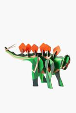 Studio Roof 3D Eco Toy - Stegosaurus