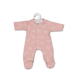 Burrow & Be Burrow & Be - Flutter Dolls Sleep Suit 38cm