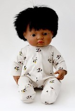 Burrow & Be Burrow & Be - Earth Child Dolls Sleep Suit 38cm