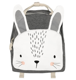 Mister Fly Mister Fly Backpack - Grey Bunny