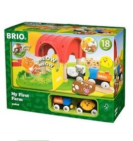 Brio Brio - My First Farm