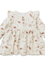 Aster & Oak Aster & Oak - Native Flora Skater Dress