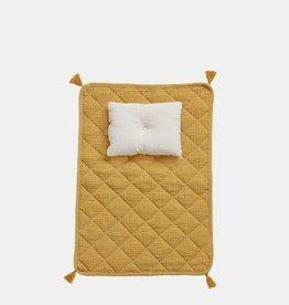Olli Ella Olli Ella - Strolley Bedding Set Mustard