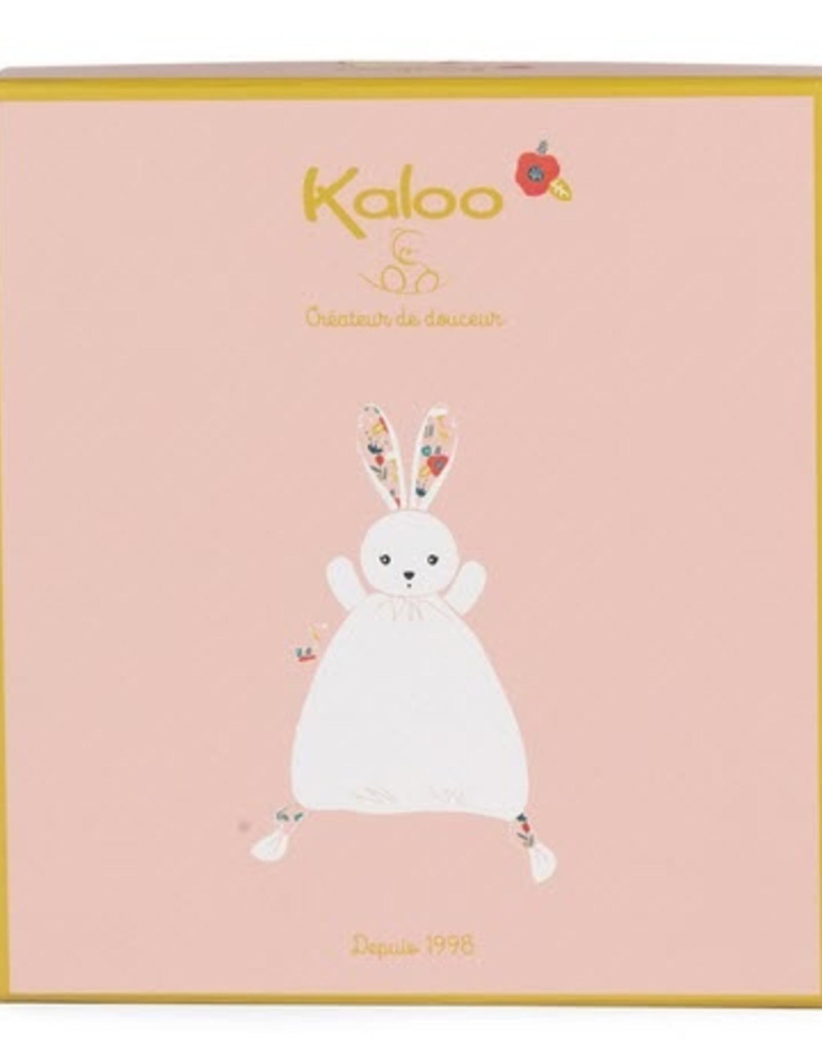 Kaloo Kaloo - Doudou Rabbit Poppy