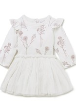 Aster & Oak Aster & Oak - Wildflower Tutu Dress