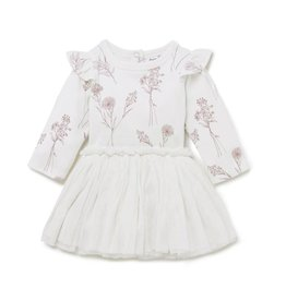 Aster & Oak Aster & Oak - Wildflower Tutu Dress