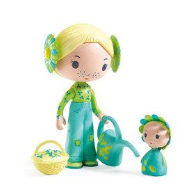 Djeco Tinyly - Flore & Bloom