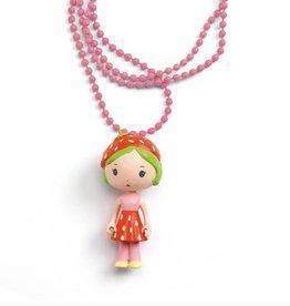 Djeco Tinyly - Berry Necklace
