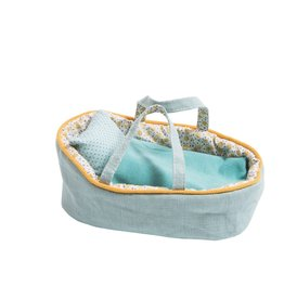Moulin Roty Moulin Roty - Famille Mirabelle Small Carry Cot