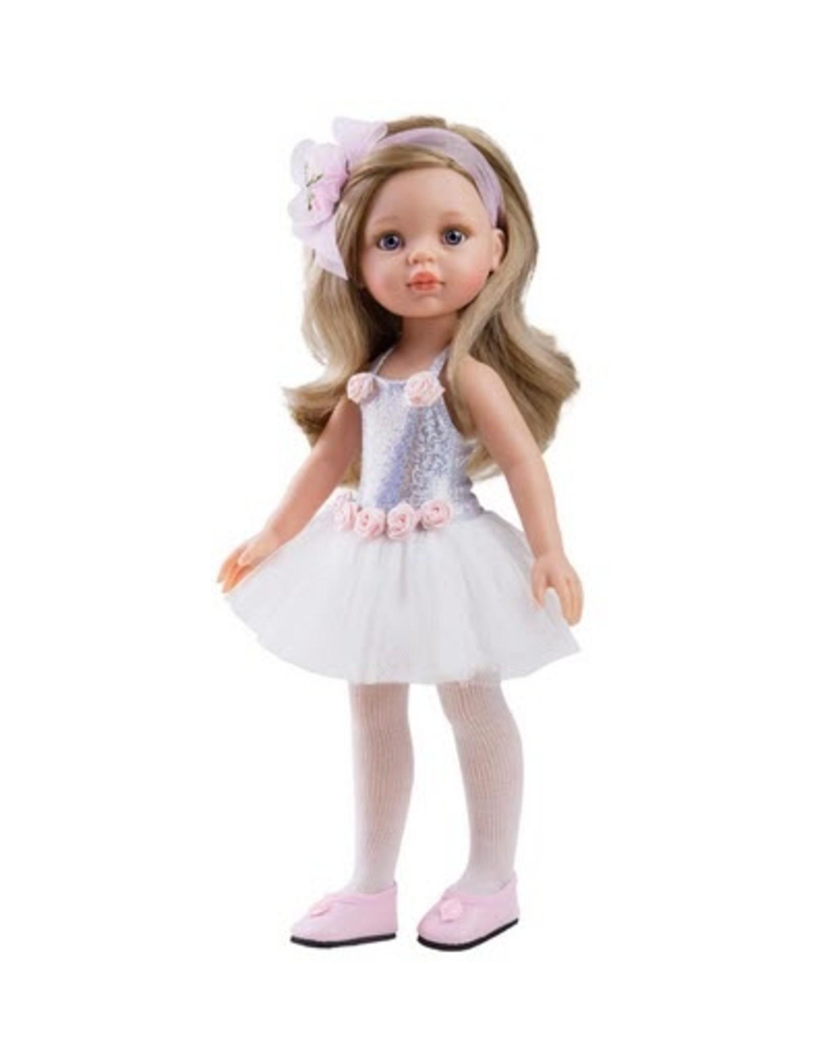 Paola Reina Paola Reina - Ballerina Doll New 32cm (4447)