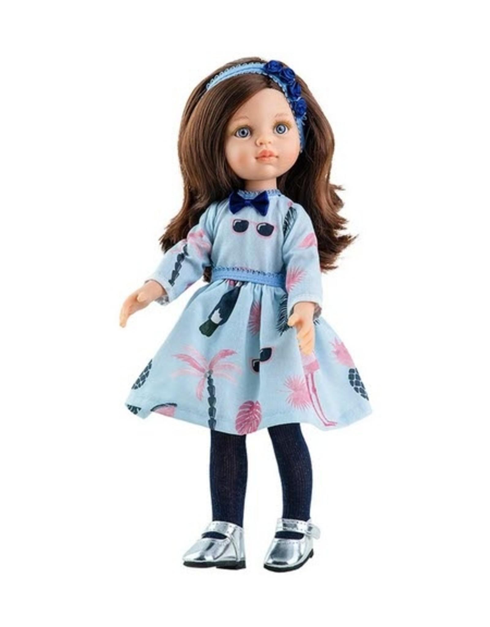 Paola Reina Paola Reina - Amiga Doll 32cm (4424)