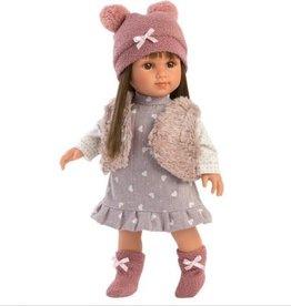 Llorens Llorens Doll - Sara 35cm