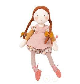 Moulin Roty Moulin Roty - Fleur Rag Doll