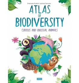 Sassi Atlas Of Biodiversity