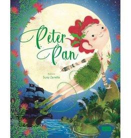 Sassi Peter Pan