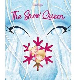 Sassi The Snow Queen