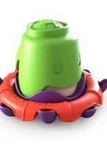 Happy Planet Happy Planet - Octo-buoyStacking Cup Set