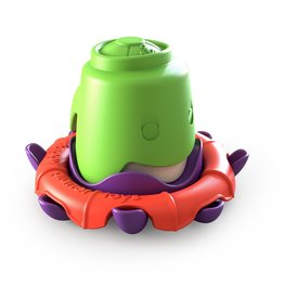 Happy Planet Happy Planet - Octo-buoy Stacking Cup Set
