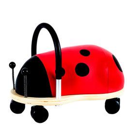 Wheely Bug Wheely Bug Small Ladybird