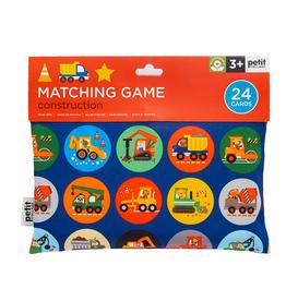 Petit Collage Petit Collage - Matching Game Construction