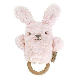 O B Designs O.B Designs - Wooden Teether Betsy Bunny